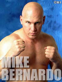 Mike Bernardo